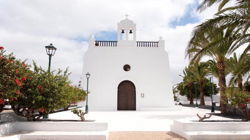 iglesia_uga_lanzarote